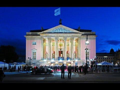 Wiedereröffnung - Staatsoper Berlin - Szenen aus Goethes Faust