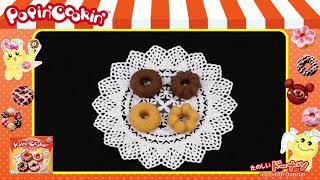 tanoshii donuts