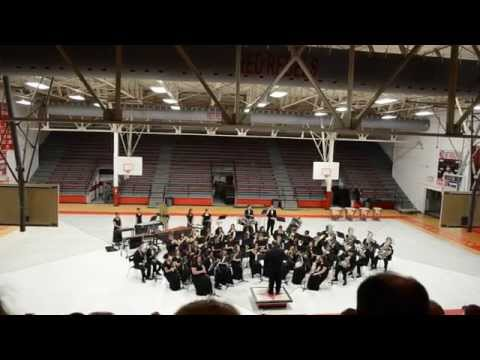 Harrison Central High School Symphonic Band