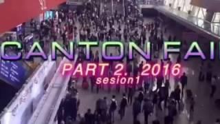 Canton Fair 120, 2016 г. Кантонская ярмарка Бизнес с Китаем(, 2017-03-02T13:26:05.000Z)