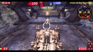 Unreal Tournament 3 Vehicle guide and gameplay!