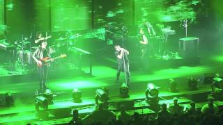 Nine Inch Nails - Only [Live @ the ACC, Toronto - October 4, 2013]