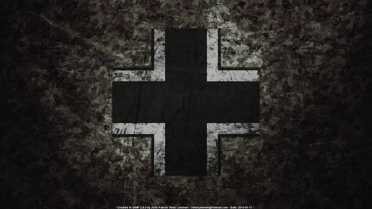 Slaytanic Wehrmacht Wallpaper 1920 X 1080 By 666Epidemic666 On