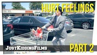 Hurt Feelings - Part 2 Thumbnail