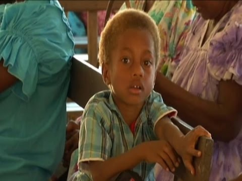 After Cyclone, Vanuatu Rebuilds With Foreign Aid