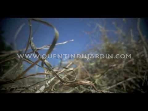 Quentin Dujardin - Distances (Teaser)