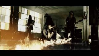 """Official Papa Roach """"Burn"""" (Clean Version)"""