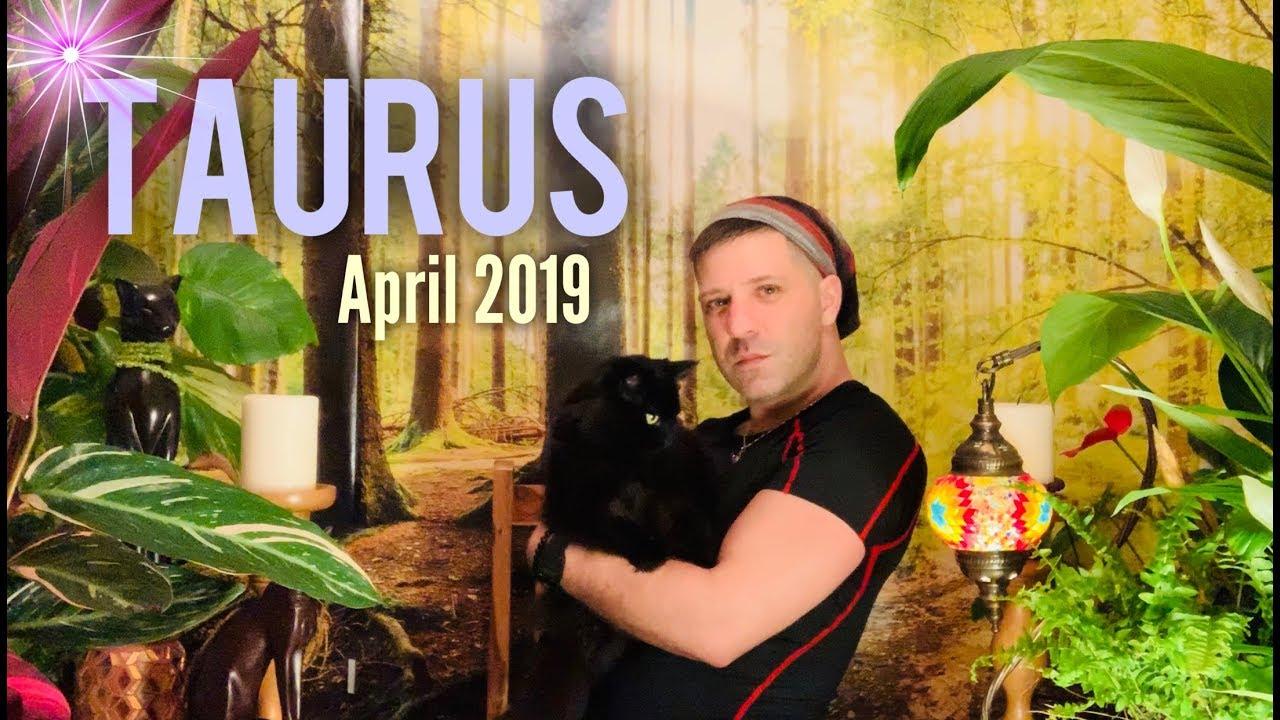 Taurus April 2019 Three Sacred Dates Success Finances