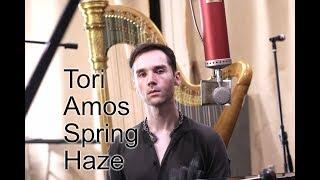 Tori Amos | Spring Haze | Sean O'Reilly