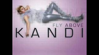 Fly above kandi Burruss