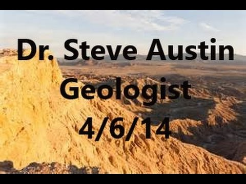 Dr. Steve Austin (Sunday-04/06/14)