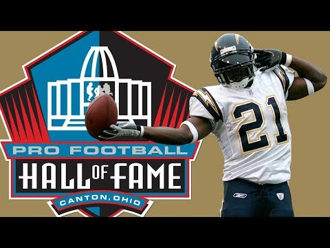 LaDainian Tomlinson's Hall of Fame Highlight Reel: Single-Season TD Record Holder  | NFL