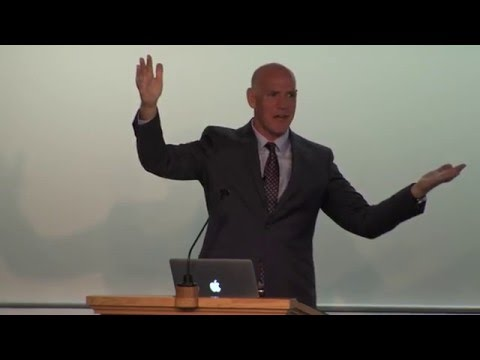 Tom Ingersoll - Entrepreneurial Leadership: Leading Innovation and Change