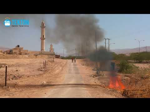 ULTIMA HORA EEUU: Lanza Ataque Aereo Sobre Siria. RECEMOS POR LA PAZ