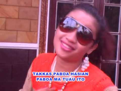 Mona Sidabutar   Hot Do Ho Di Rohakki
