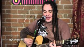 LESS THAN JAKE - Goodbye Mr. Personality - acoustic MoBoogie Loft Session