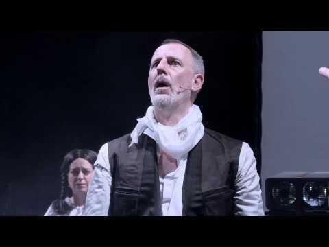Hans Zender: Don Quijote de la Mancha   Ensemble Modern