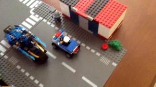 Lego şehir tanıtımı