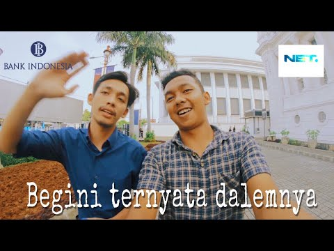 Review Museum Bank Indonesia - #pestanetizen