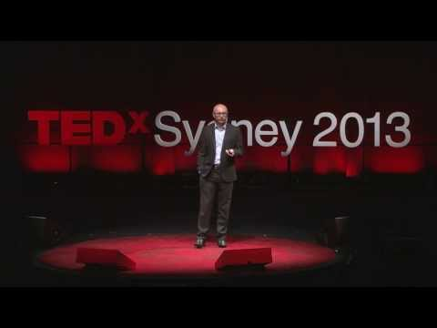 The Reality of Food Aid: Bill Pritchard at TEDxSydney
