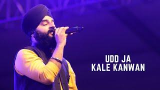 Udd Ja Kaale Kanwan Unplugged Cover Amandeep Singh Gadar Udit Narayan Sunny Deol Ameesha.mp3
