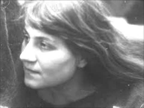 Ольга Лунёва Туманы (стихи М. Сипера)