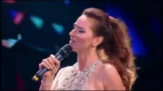 Стас Михайлов и Елена Север — «Не зови, не слышу».