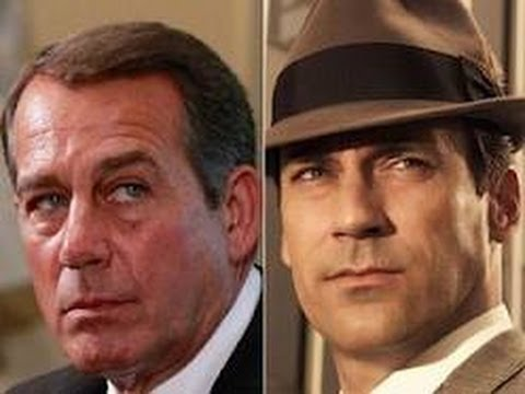 'Go F**k Yourself': Boehner Loses It  Charles alter