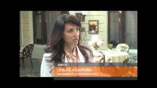 В Одессе стартовал первый Международный женский бизнес-форум(, 2013-05-16T07:20:12.000Z)