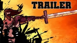 Cross of the Dutchman Official Trailer
