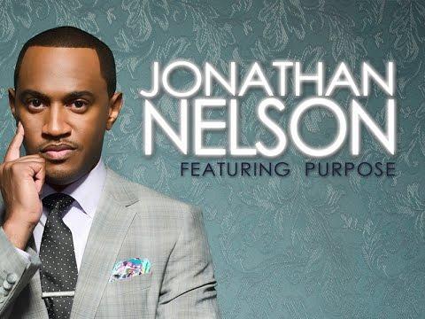 YES LORD JONATHAN NELSON By EydelyWorshipLivingGodChannel