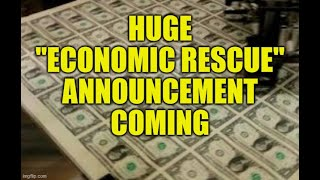 HUGE ECONOMIC RESCUE COMING, DEBT TO FIX DEBT, CEO PAY PEAKS BEFORE FINANCIAL CRISIS BEGINS