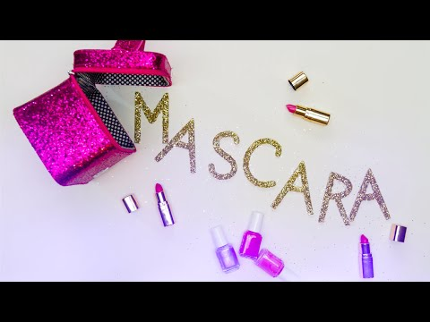 Mascara - Megan Nicole (Official Lyric Video)