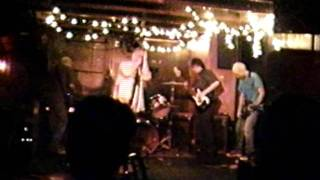 Bombs For Whitey at Bar Deluxe Hollywood Early 1997 part 3