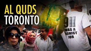 Al Quds Day at Queen's Park: Toronto or Tehran?   David Menzies