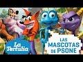 Crash Spyro Las Mascotas De PSOne Tertulia mp3