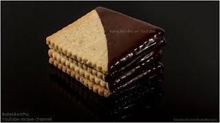 EASY CRISPY Almond Cookies Recipe