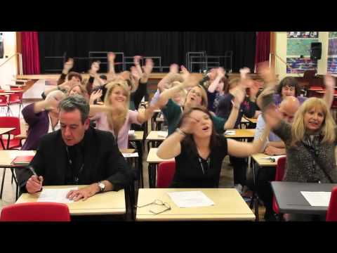 Kineton High School Year 11 Leavers Video - One Way or Another