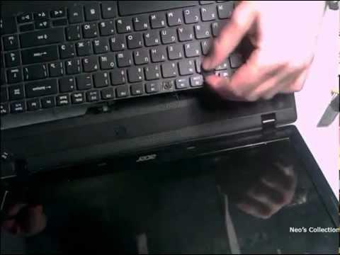 При включении ноутбука не загорается монитор, что делать