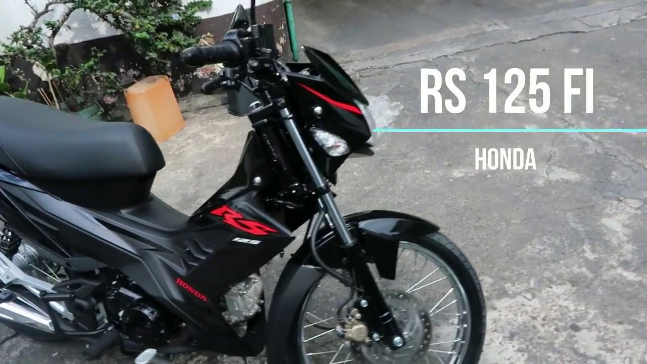 Honda Xrm 125 Motorcycle Parts Philippines