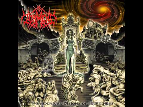 IN TORMENT - Paradoxical Visions of Emptiness