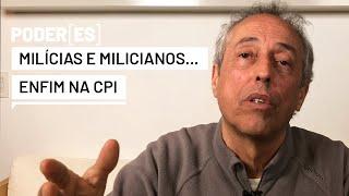 Milicianos na CPI, anúncios de golpe e militares cúmplices. O vento sempre vira, eles e elas pagarão