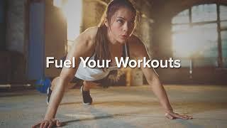 Paleogenics® Cross Training Fitness Program (paleo fitness)