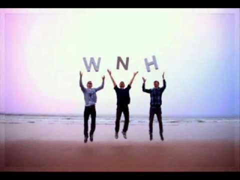 We're No Heroes - Atlantic Hearts