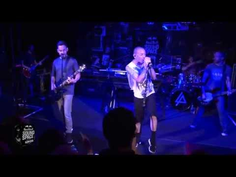 One Step Closer  from the KROQ Red Bull Sound Space 2014  Linkin Park