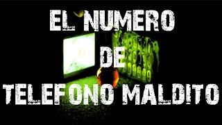 El número de teléfono maldito (real) | PeterDraft
