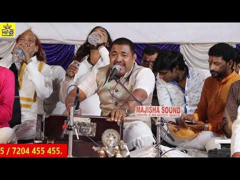 आई माता जी का शानदार भजन कैलाश पवार लाइव बेंगलोर श्री कृष्णा गौशाला कोत्नूर