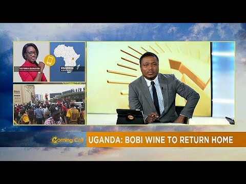 Uganda's resistance leader Bobi Wine to return home [The Morning Call]