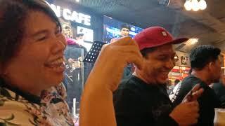 Defama trio - Percuma do ( live music )