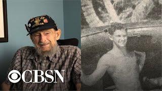 Last surviving member of first Navy SEAL team turns 94